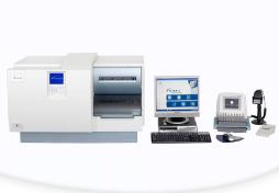 C013)全自動細菌同定感受性検査装置 バイテック 2 ブルー