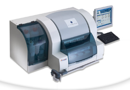 N016)自動核酸抽出装置 ニュークリセンス easyMAG®